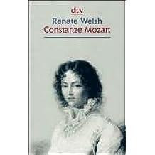 Constanze Mozart. Eine unbedeutende Frau.