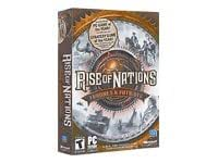 Rise of Nations: Throne and Patriots Expansion Pack (PC)