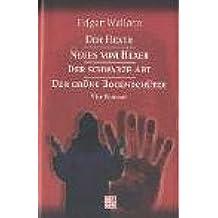 Der Hexer /Neues vom Hexer /Der schwarze Abt /Der grüne Bogenschütze
