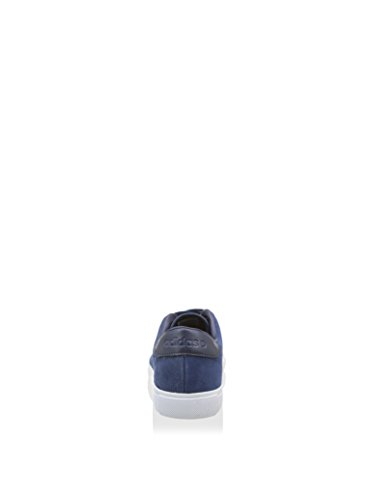 Baskets Basses Adidas Daily Line Homme, Daim, Oxblu / Oxblu / Conavy
