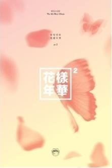 BTS Peach Ver 4th Mini In The Mood for Love Pt.2  CD Photobook Photocard - Amazon Musica (CD e Vinili)