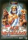 Das offizielle Buch zu Age of Mythology.