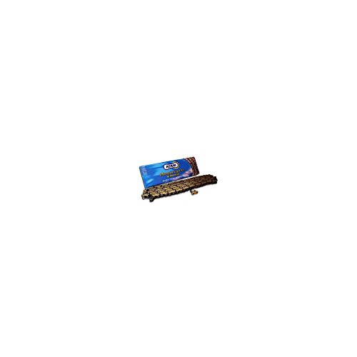 Preisvergleich Produktbild Kette-Übertragung Afam 520 A520 x sr-g Gold 84 Glieder super-renforcee
