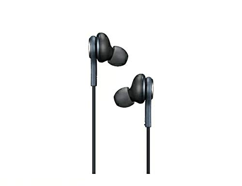 R&R in-Ear AKG Earphones with Mic, 3.5mm Handsfree Earphone Stereo Headset Mic for Samsung Galaxy S8/S8 Plus/S9/S9 Plus/S10/S10 Plus Image 5