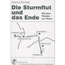 Die Sturmflut und das Ende, Bd.3, Mit dem Rücken zur Wand