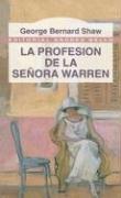 La profesion de la señora warren (Editorial Andres Bello (Series))
