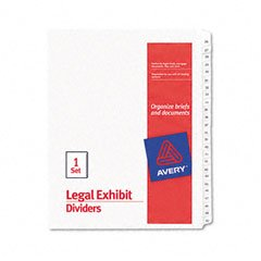 avery-dennison-allstate-style-legal-side-tab-dividers-tab-titles-26-50-11-x-8-1-2-25-set-ave01702