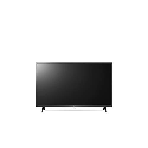 """21Vb0GyUTYL - LG 43LM6300PLA - Smart TV Full HD de 108 cm (43"""") con Inteligencia Artificial, Procesador Quad Core, HDR y Sonido Virtual Surround Plus, Color Negro"""