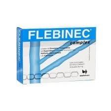 FLEBINEC COMPLEX 14BUST