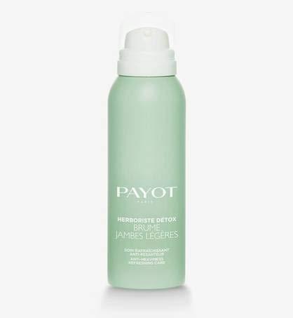 Payot Herboriste Detox Brume Jambes