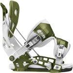Flow Herren Snowboardbindung Nx2