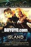 Island [Edizione: Taiwan] [Italia] [DVD]