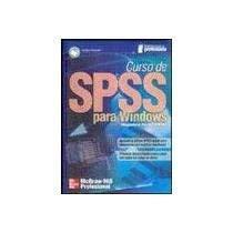 Curso de spss para windows por Magdalena Ferran Aranaz
