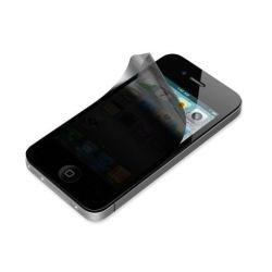Belkin PrivateScreen Schutzfolie für iPhone 4 Belkin Screen Overlay