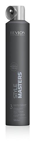 REVLON PROFESSIONAL Haarspray Photo Finisher starker Halt,1er Pack (1 x 500 ml)