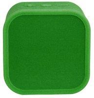 NEON CUBE BLUETOOTH SPEAKER, GREEN V140BT-GRN By VIVITAR (Bluetooth-lautsprecher Vivitar)