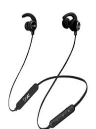 boAt Rockerz 255 Sports Bluetooth Wireless Earphone with Immersive Stereo Sound and Hands Free Mic
