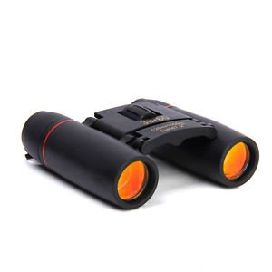 Alcoa Prime Portable 30 x 60 Folding Day Night Vision Zoom Binoculars Telescope Camping