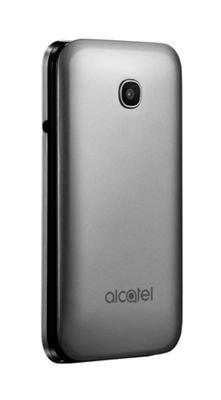 alcatel-2051x-flip-sim-free-mobile-phone-silver