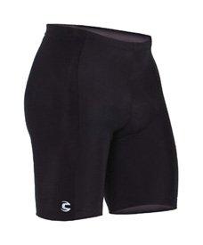 Cannondale Herren Classic Shorts, Herren, schwarz (Short Classic Cannondale)