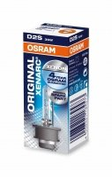 OSRAM Xenarc Xenon Brenner D2S ORIGINAL 85V 35W P32d-2 66240