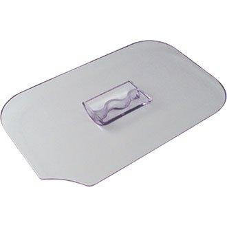 Winware transparent mit Deckel 5 Lb Crock