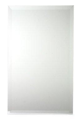 Zenith M119 White Beveled Swing Door Medicine Cabinet gebraucht kaufen  Wird an jeden Ort in Deutschland