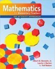 MANIPULATIVE KIT/MATH ELEM TEACHERS by Albert Bennett (2006-06-19) -