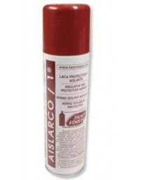AISLARCO1 Spray Laca Acrilica Protectora
