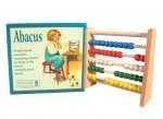 Abacus - Retro Board Game