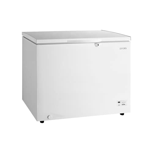 Imagen de Congelador Horizontal Svan por menos de 350 euros.