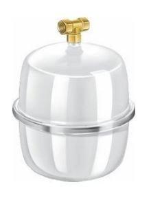 Buderus Membran-Druckausdehnungsgefäß für Trinkwasseranlagen / 8 - 35 Liter, Nennvolumen:18 Liter