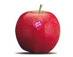 Preisvergleich Produktbild Pink Lady Äpfel 6 Stück Neue Ernte Neuseeland