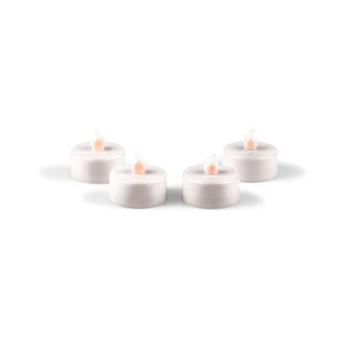 Pajoma–Juego de 4velas LED 55233
