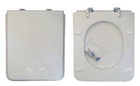 Copriwater coprisedile sedile wc per ceramica dolomite linea ebla