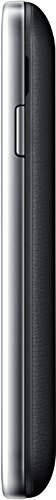 Samsung Galaxy Young 2 - Smartphone  8 89 cm  3 5    320 x 480 Pixeles  TFT  1 GHz  512 MB  MicroSD  TransFlash   Color negro  importado