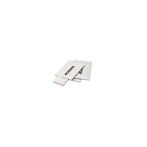 Kodak 8535981 - Roller Cleaning Pads 24PCS - KODAK Digital Science Roller Cleaning Pads f. i1200/i1300/s1220/i2000 SERIES/ScanStation 500/i3000 Serie -