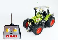 RC Traktor CLAAS AXION 850 Baukasten - 2