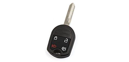Auto-batterie Ford Mit Expedition (Ersatz von 4Tasten für Ford CWTWB1U793Anlasser ohne Schlüssel Start A Abstand mit Schlüssel für Auto)