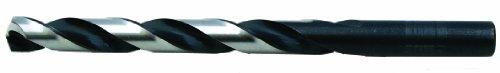 Champion Werkzeug XL5Hängeregal–2Brute Platinum HD HSS Twist-Bohrer Bohrer, Vdeo Split Point, 12Stück