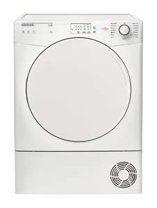 Hoover HLC8LF 8KG Condenser Tumble Dryer