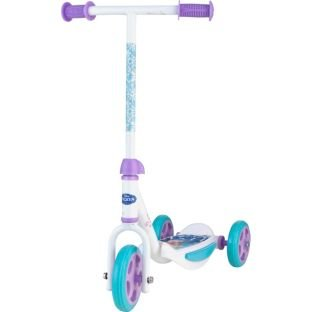 Disney Frozen Scooter de 3 ruedas