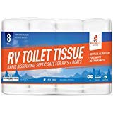 Rv Toilet Papers Review and Comparison