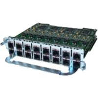 Cisco Systems Cisco 2600/3660/3700 Routermodul WAN 16 x Port Analog Modem mit v.92 (Ersatzteil) (Cisco 2600)