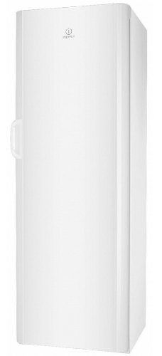 Indesit UIAA 12.1 Freezer (freestanding, Upright, Right, A+), Bianco