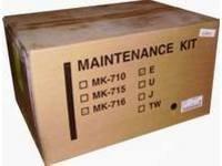 Preisvergleich Produktbild Kyocera 1702GR8NL0 MK-716 Wartungseinheit 500.000 Seiten
