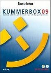 Kummerbox 09: Antworten auf die brennendsten Computerprobleme