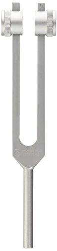 NCD Medical/Prestige Medical 256 Hz Stimmgabel mit Gewichten