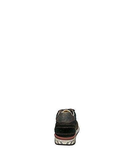 High Leder multicolor Falcotto Mädchen Scott Naturino Sneaker Bronzo 1FfwO1xq