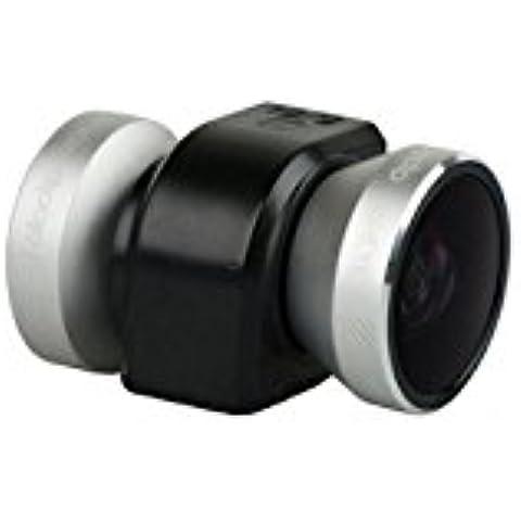 Olloclip 4 en 1 Conexión rápida Óptica Solución Para Iphone 5/5S - Embalaje De Venta -
